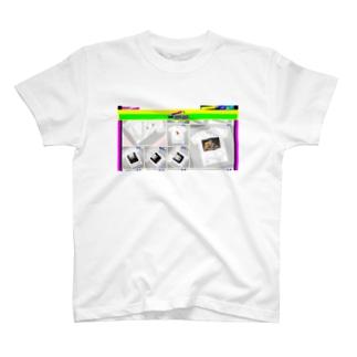 surisuri-archive ∞ SUZURI Thu Mar 12 2015 14:03:44 GMT+0900 (JST) T-shirts