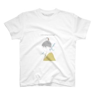 夜はきままに T-shirts