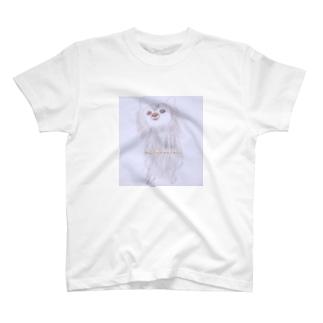 Protection dog Choroグッズ T-shirts