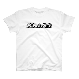 logo_glitch T-shirts