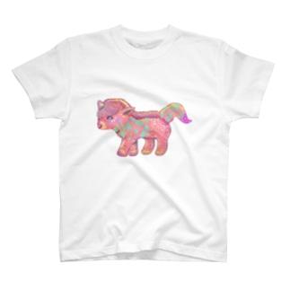 アインホーン T-shirts