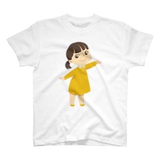 まりりんちゃん T-shirts