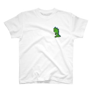 かいじゅうちゃん T-shirts