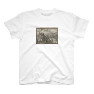 Noah's ark S/S Tee T-shirts