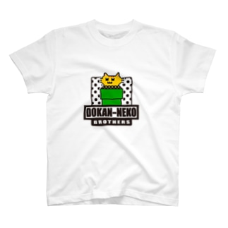 土管猫ブラザーズ T-shirts