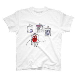 PARIS Tシャツ