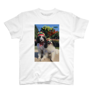 Tシャツ T-shirts