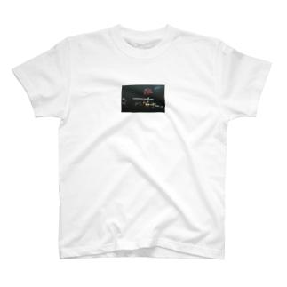宇都宮レモン牛乳 T-shirts