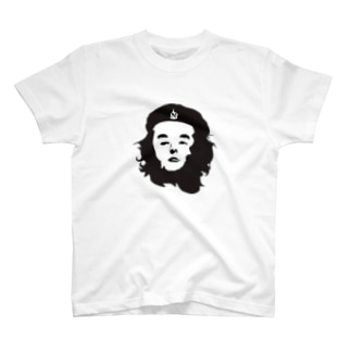 ファイヤー山本 エバラ T-shirts
