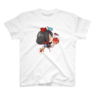 童話ガールズコレクション T-shirts