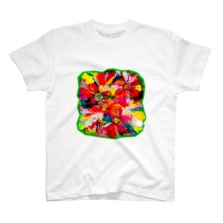 恋のなか T-shirts