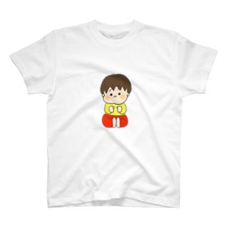 あらしくん T-shirts