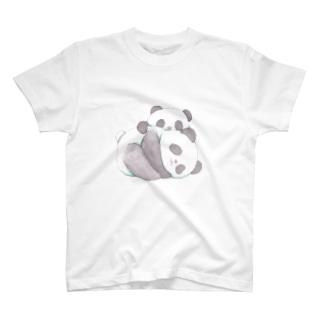 パンダ兄弟 T-shirts