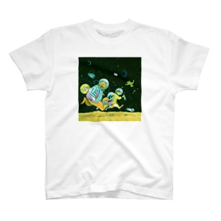 FROM SCRATCH2 T-shirts