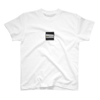 MAHJONG LOGO T-shirts