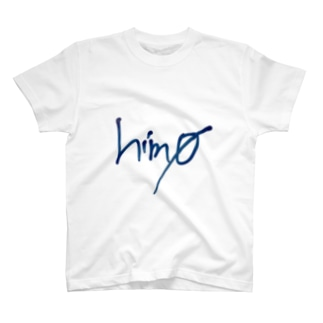 him0 sign T-shirts