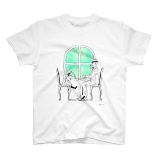 Little Lady T-shirts