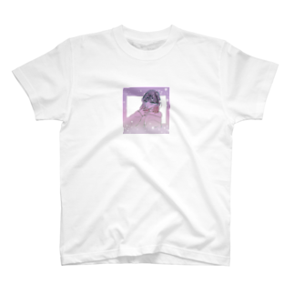 2zdoppoのキラキラ 女の子 T-shirts