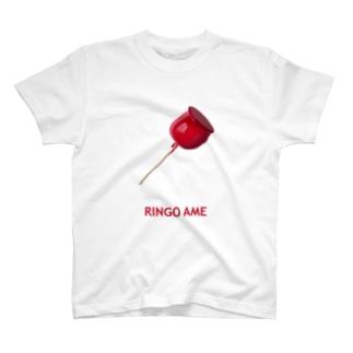 りんごあめ('19 T-shirts