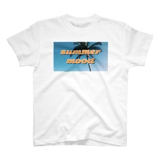 summer mood T-shirts