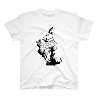 rabbit☆ T-shirts