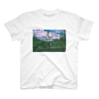 やっば T-shirts