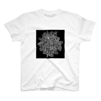 小原の花 T-shirts