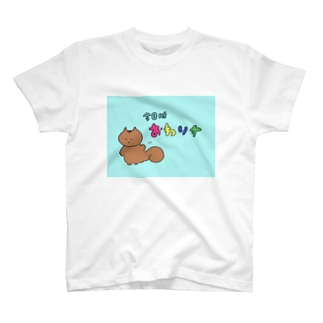 おわりす T-shirts