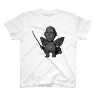 味方 T-shirts