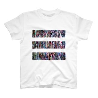 オリヅル T-shirts