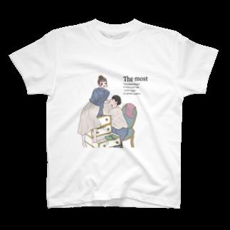 haruyottiのharuyotti original 1 T-shirts