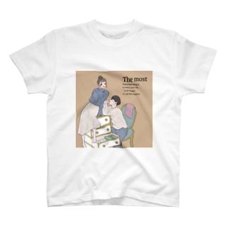 haruyottl  original 2 T-shirts