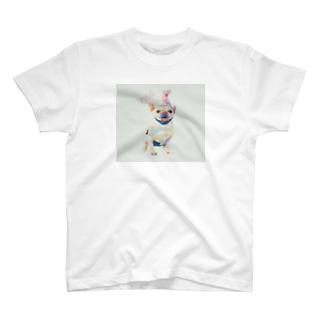 happy  potofu T-shirts