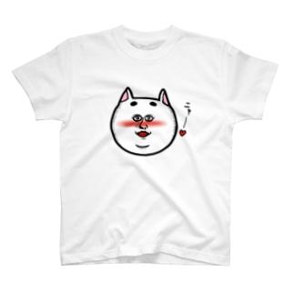 猫マロ T-shirts