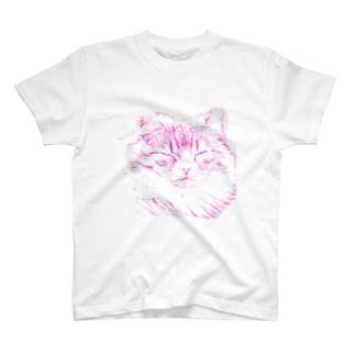 スコットくんver.2 T-shirts