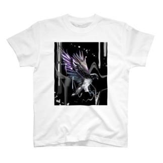 鷹てぃー T-shirts