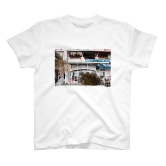 けしき1 T-shirts