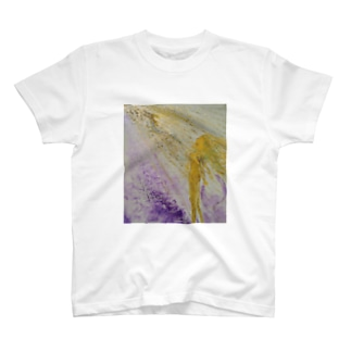 NYの女神 T-shirts