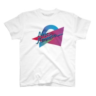 ニューロマンティック T-shirts