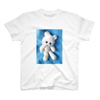 RAITYO TSUMEのくまきち T-shirts