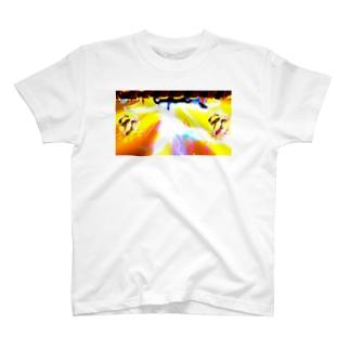 シンフォギア 7テン② T-shirts