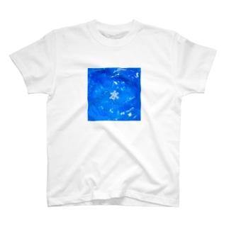 水 T-shirts