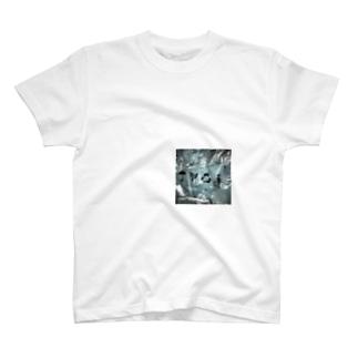 ピクトグラフィック T-shirts