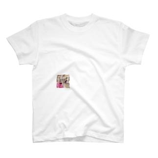 電車天使 T-shirts