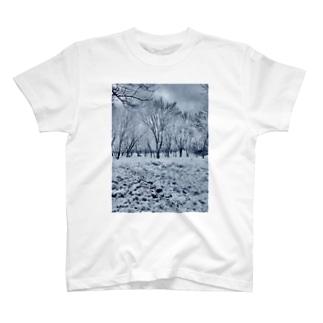 富士吉田 T-shirts