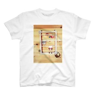 アクセサリーホルダー T-shirts
