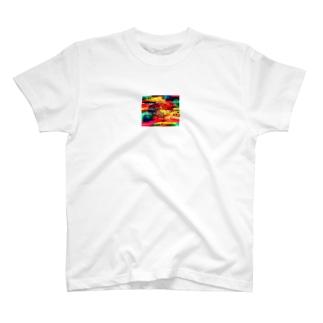 心臓。 T-shirts