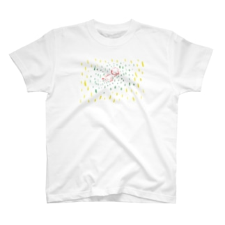 休み T-shirts
