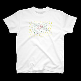 れなの休み T-shirts