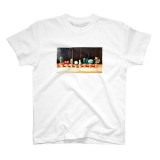 HEMPsaboten T-shirts